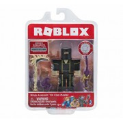 Figurina Roblox Ninja Assassin: Yin Clan Master