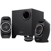 SPEAKER, CREATIVE T3250W, 2.1, Bluetooth
