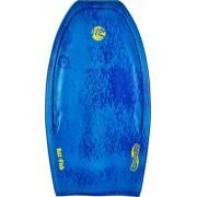 Wave Skater Rat Fish Bodyboard (Aqua / Navy)