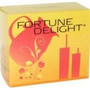 Nyirokérrendszer salaktalanítása-Fortuna Delight