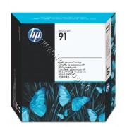 Касета за поддръжка HP 91, p/n C9518A - Оригинален HP консуматив - чистач на главите