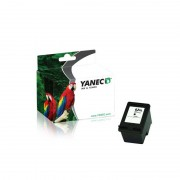 Yanec HP 62XL Zwart (Yanec)