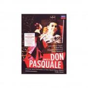 Juan Diego Flórez, Isabel Rey, Ruggero Raimondi - Donizetti: Don Pasquale (DVD)