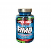 Aminostar HMB 500mg 100cps.