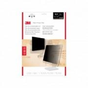 """Filtro de privacidad para pantalla 18.5"""" negro, 3M 98044054280"""