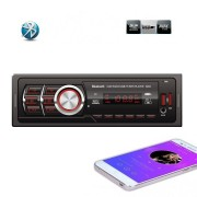 Radio MP3 Player Auto cu Bluetooth, USB si Card Reader 6002