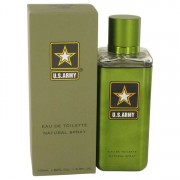 US Army Green Eau De Toilette Spray 3.3 oz / 100 mL Men's Fragrances 535427