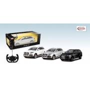 RASTAR Джип Audi Q7 Radio/C 1:14