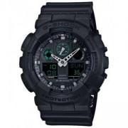 Мъжки часовник Casio G-shock GA-100MB-1AER