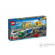 LEGO® City Terminalul de marfa 60169