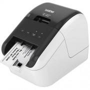 Tlačiareň štítkov BROTHER QL-800