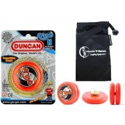 Duncan YoYo's Duncan PROYO YoYo Pro String Trick YoYos with Travel Bag! Pro YoYos For Kids and Adults