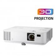Projector, NEC V332X, DLP, 3300LM, 3D Ready, XGA