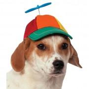 Propellerkeps Hund