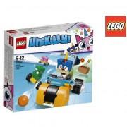 Lego unikitty – prince puppycorn trike 452 41452