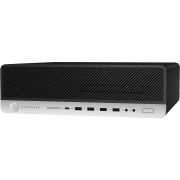 HP EliteDesk 800 G3 SFF (1KB27EA) Black