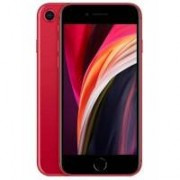 Apple iPhone APPLE iPhone SE 128Go (PRODUCT)RED
