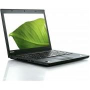 "Laptop Refurbished Lenovo ThinkPad T440 (Procesor Intel® Core™ i5-4200U (3M Cache, up to 2.60 Ghz), 8GB, 240GB SSD, 14"", Intel® HD Graphics 4400, Win10 Home)"