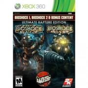 Take-Two Interactive Bioshock Ultimate Rapture Edition Xbox 360