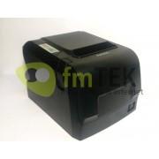 IMPRESSORA POS TERMICA 250MM/S USB+RS232 PRT C/BLOCO E GUILH SEIK