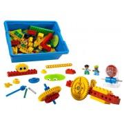 9656 Primele mecanisme LEGO DUPLO