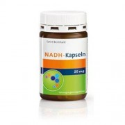 Cebanatural NADH Cápsulas com 20mg de NADH - 30 Cápsulas