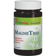 MagneTrio (30 kap.)