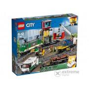 LEGO® City Teretni vlak 60198