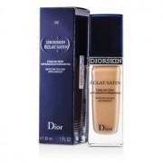 Christian Dior Diorskin Eclat Satin - Base Maquillaje # 200 Light Beige 30ml/1oz