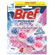Bref Power Aktiv Flower Blossom WC Frissítő 50gr