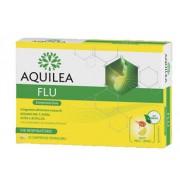 LABOREST ITALIA srl Aquilea Flu 15 Compresse Gola