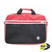 Tnb torba za laptop velicine 15 6'' crvena (nbauthrd15)