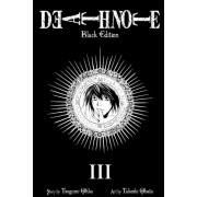 Death Note Black Edition. Vol. 3