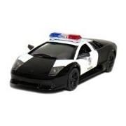 Kinsmart Lamborghini Murcielago LP640-4 (Police) 1:36 Scale Diecast Car