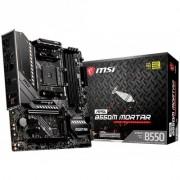 MB, MSI MAG B550M MORTAR /AMD B550/ DDR4/ AM4
