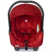 Детска кошница за кола JOIE Juva Poppy, 170000006