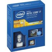 INTEL C I7-5930K - Intel Core i7-5930K, 6x 3.50GHz, boxed, 2011-3