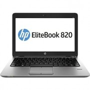 HP Elitebook 820 G1 - Intel Core i5 4300U - 8GB - 500GB HDD - HDMI