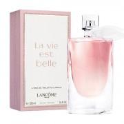 Lancome La Vie Est Belle L'Eau De Toilette Florale 50 ML
