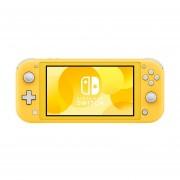 Consola Nintendo Switch Lite 32GB - Amarilla