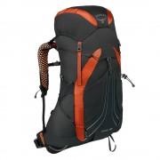 Osprey Exos 38 Large Backpack blaze black backpack