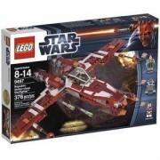 Конструктор ЛЕГО СТАР УОРС Изтребител Старфайтър, LEGO STAR WARS, 9497