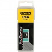 Stanley nieten 8 mm type CT 1000 ST