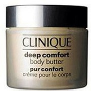 Clinique Deep Comfort Bodybutter
