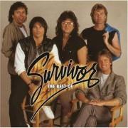 Survivor - Best of (0828768159828) (1 CD)
