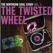 Artisti Diversi - The Golden Age of Northern Soul Vol. 1 (0886971068221) (1 CD)