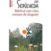 Top 10 - 287 - Batranul care citea romane de dragoste - Luis Sepulveda