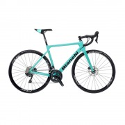 Шосейно колело Bianchi Sprint Disc - Ultegra 11sp Compact