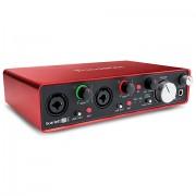 Focusrite Scarlett 2i4 2nd Gen Interface de audio