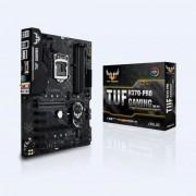 MB, ASUS TUF H370-PRO GAMING (Wi-Fi) /Intel H370/ DDR4/ LGA1151